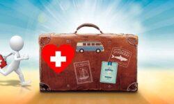 Il pronto soccorso fai da te per le vacanze
