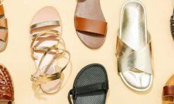 Sandali: la storia di una calzatura eterna, regina dell'estate
