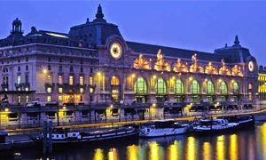 Museo D'Orsay300x180