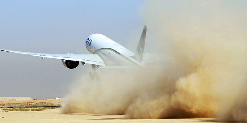 Gli aeroporti più pericolosi al mondo
